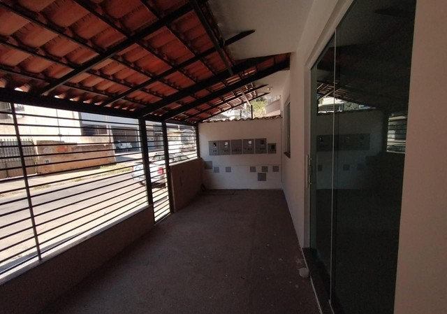 Apartamento com 2 dormitórios, suíte, ampla área externa à venda por R$ 190.000 - Cidade d - Foto 2