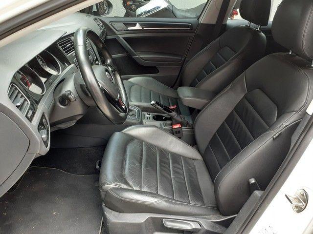 VW - VOLKSWAGEN GOLF GOLF HIGHLINE 1.4 TSI 140CV MEC. - Foto 13