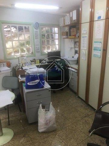 Casa à venda com 5 dormitórios em Urca, Rio de janeiro cod:898319 - Foto 11