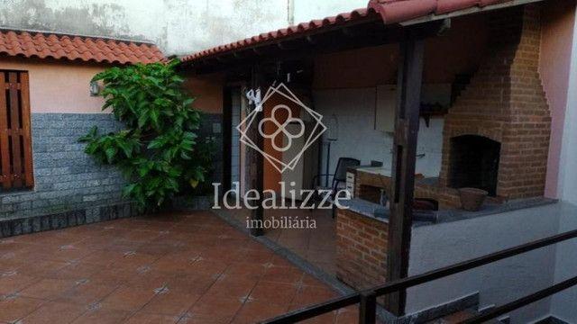 IMO.797 Casa para venda Jardim Belvedere-Volta Redonda, 3 quartos - Foto 20