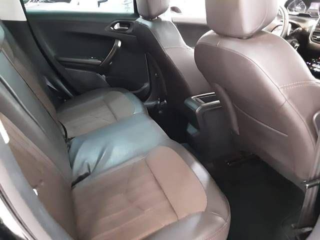 Peugeot 2008 GRIFFE 1.6 16V AT6 2017 - Foto 7