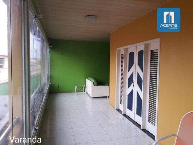Casa à venda, 200 m² por R$ 400.000,00 - Cohatrac - São Luís/MA - Foto 4