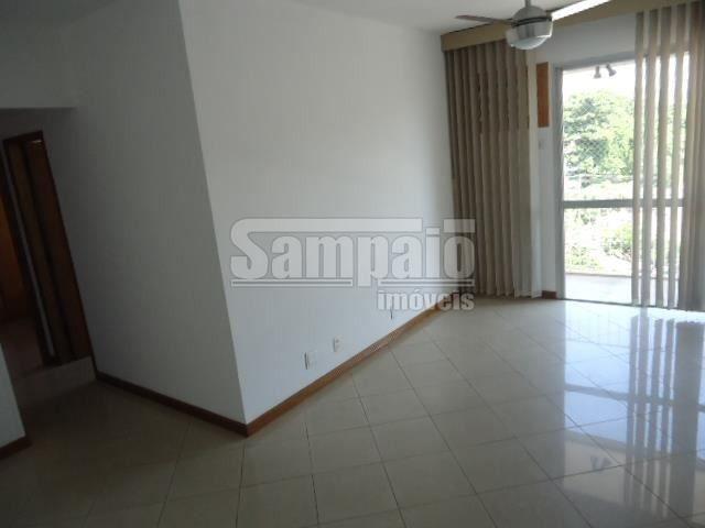 Apartamento à venda com 3 dormitórios em Campo grande, Rio de janeiro cod:S3AP5595 - Foto 7