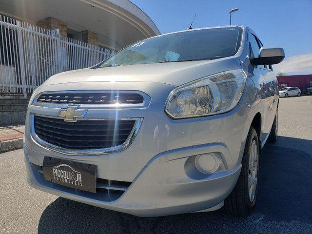 Chevrolet Spin 1.8 LT 5 Lugares vendo troco e financio R$  - Foto 5