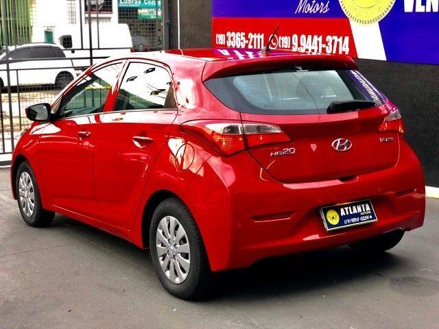 Hyundai HB 20 Confort 1.6 2013 - Foto 5