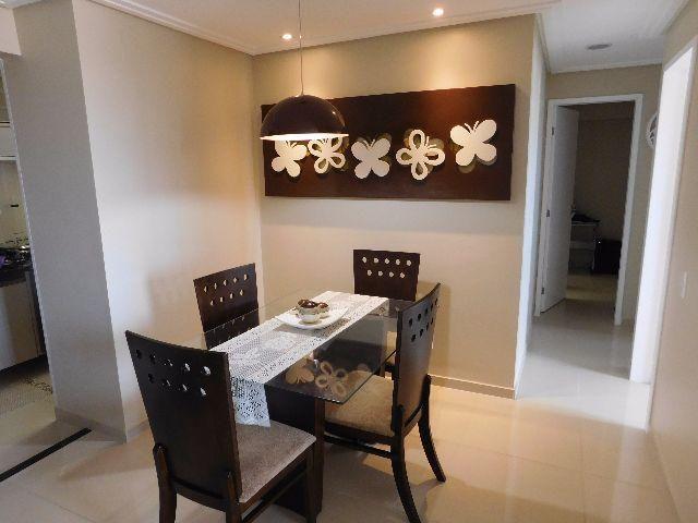 Apartamento 80,21m² com 3 quartos e 2 vagas no Benfica - Foto 8