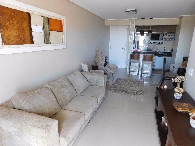 Apartamento 80,21m² com 3 quartos e 2 vagas no Benfica - Foto 7