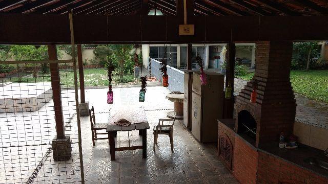Vendo Casa 3 quartos - Mini Sítio - 1500m² - Santa Cruz da Serra - Duque de Caxias - Foto 13