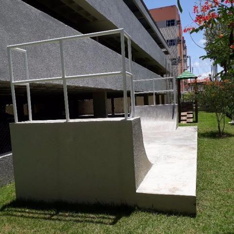 Apartamento 80,21m² com 3 quartos e 2 vagas no Benfica - Foto 6
