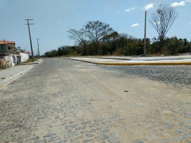 Lotes em Maracanau para sair do aluguel - Foto 3