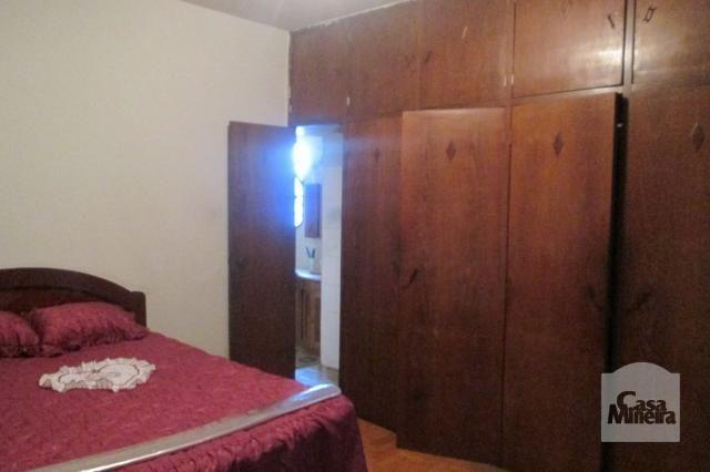 Casa à venda com 5 dormitórios em Caiçaras, Belo horizonte cod:208735 - Foto 9