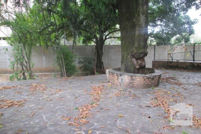 Casa à venda com 5 dormitórios em Caiçaras, Belo horizonte cod:208735 - Foto 20