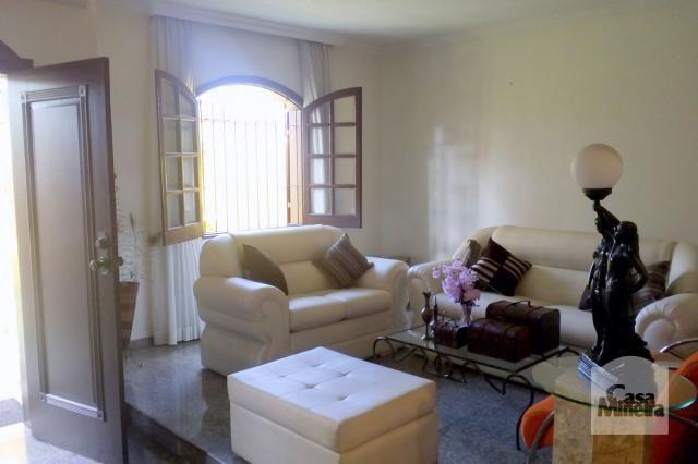 Casa à venda com 3 dormitórios em Caiçaras, Belo horizonte cod:210634 - Foto 2