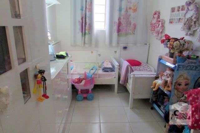 Casa à venda com 3 dormitórios em Lagoinha, Belo horizonte cod:211834 - Foto 4