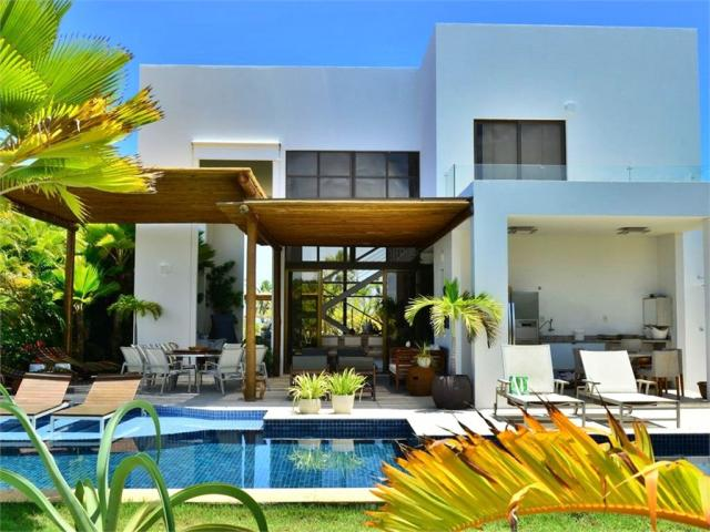 Casa de condomínio à venda com 4 dormitórios cod:27-IM355932