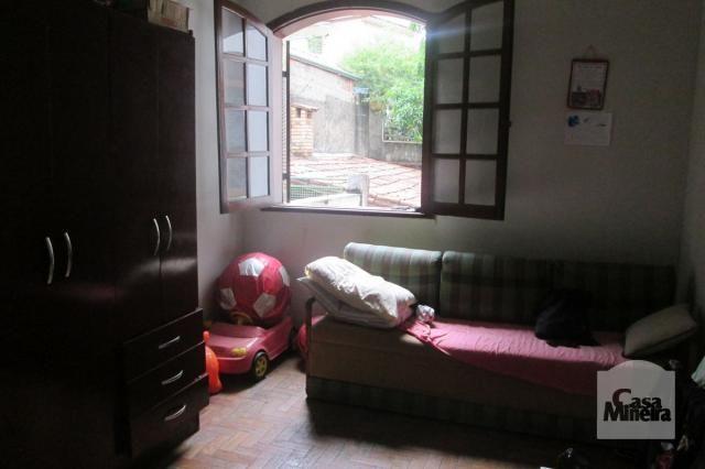 Casa à venda com 5 dormitórios em Caiçaras, Belo horizonte cod:208735 - Foto 7