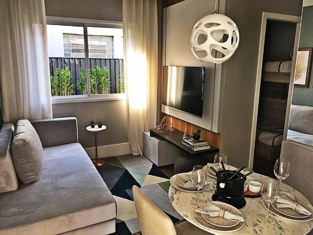 0f714503dd Apartamento 2 quartos à venda com Área de serviço - Brás