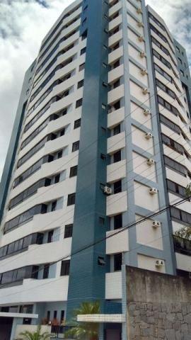 Apartamento Todo Projetado no Mirante