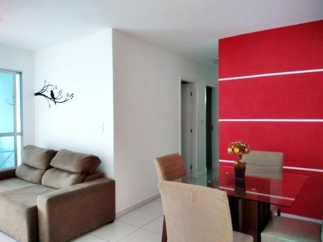 Vendo Apartamento 2/4 no Residencial Eco América