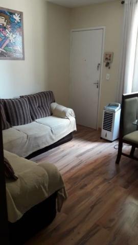 Excelente apartamento no bairro novo 140 mil semi mobiliado