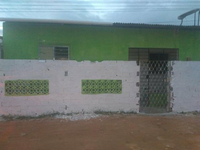 Casa maranguape zero 32.000 troco por carro cel 986759645