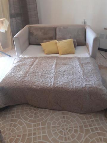 Sof cama m veis parque sinai santana de parna ba for Olx sofa cama