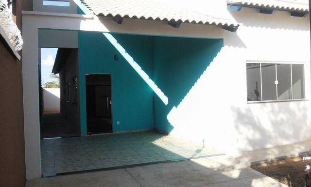 Casa Individual Em Taquaralto Pronta Pra Financiamento Pela Caixa ou Qualquer Banco 3/4