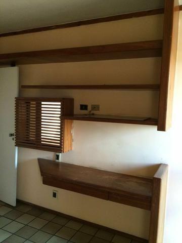 Edifício Raimundo Portela - Apartamento 502