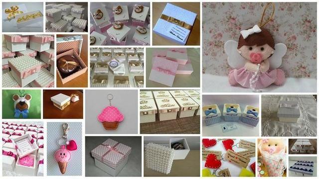 Artesanatos: kit higiene, caixa-convite, lembrancinhas, quadro maternidade e muito mais!!