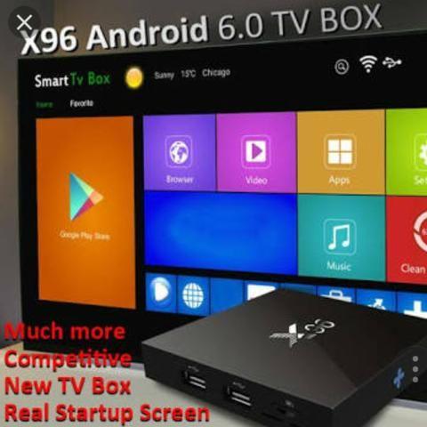 Transforme sua TV comum em smart TV