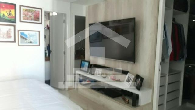 Apartamento com 3 suítes + móveis planejados / com vista mar #bairro nobre