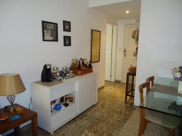 Apartamento com 2 dormitórios à venda, 65 m² por R$ 785.000 - Moema - São Paulo/SP - Foto 3