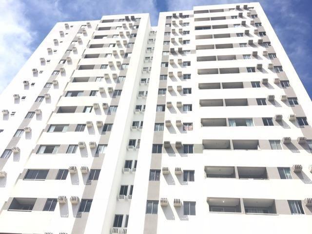 Edf. Solaris, excel. apto. 3qtos, 70m², pisc, nasc