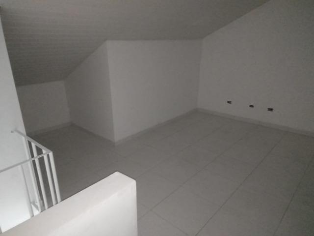 Casas 03 Quartos- Entrada Parcelada - Campo de Santana/Tatuquara - Imobiliaria Pazini - Foto 9
