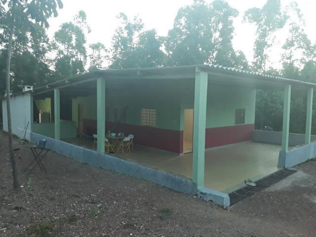 Chácara em São Sebastião