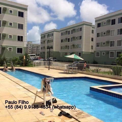 Barcas Residencial Reformado; 2 quartos; 45m²; 1 vaga - Foto 8