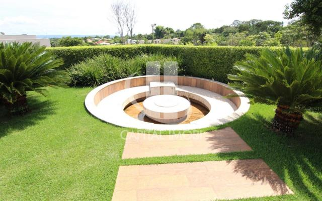 Casa de condomínio à venda com 5 dormitórios em Lago sul, Brasília cod:IN5CS23797 - Foto 15