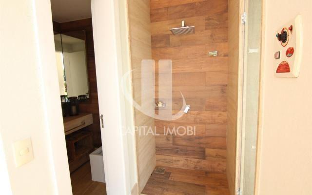 Casa de condomínio à venda com 5 dormitórios em Lago sul, Brasília cod:IN5CS23797 - Foto 13