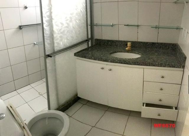 Edifício Aldeota Style, apartamento com 3 quartos, 2 vagas, projetado, nascente, Aldeota - Foto 13