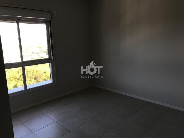 Apartamento à venda com 3 dormitórios em Ponte do imaruim, Palhoça cod:HI71765 - Foto 7
