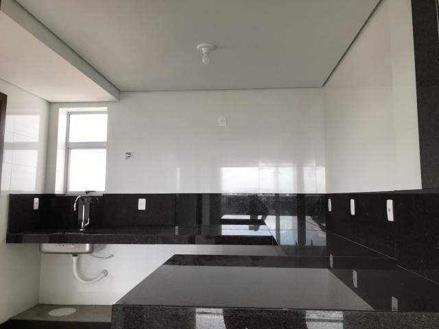 Apartamento à venda com 2 dormitórios em Angélica, Conselheiro lafaiete cod:325 - Foto 3