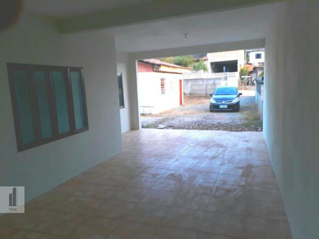 Casa, Paranaguamirim, Joinville-SC - Foto 4