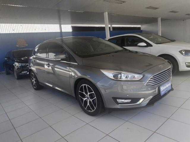 FORD FOCUS 2016/2016 2.0 TITANIUM PLUS 16V FLEX 4P POWERSHIFT