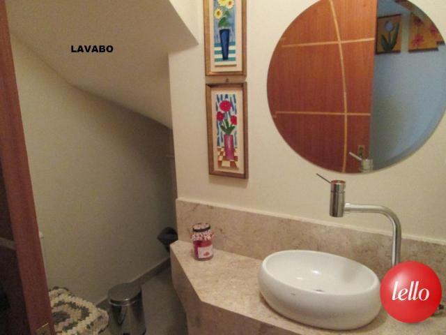 Casa à venda com 4 dormitórios em Vila prudente, São paulo cod:147528 - Foto 13