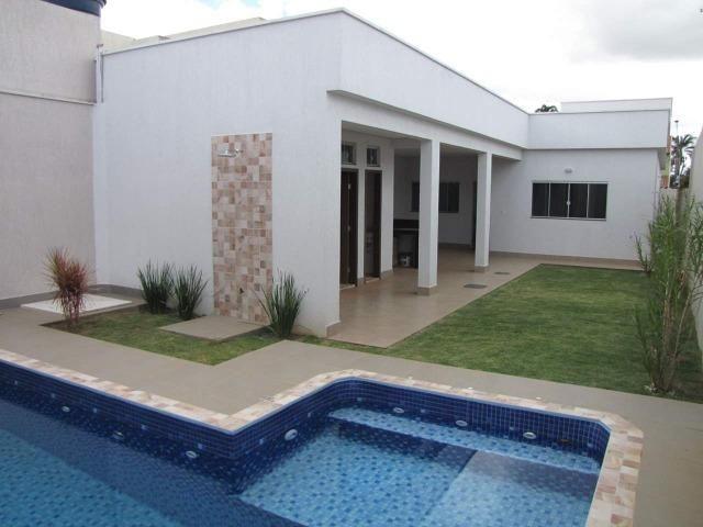 Casa nova e moderna!! Localização privilegiada de vicente pires, próximo a Bonanza! - Foto 17