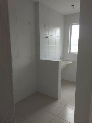 Apartamento novo Iririu - Foto 2