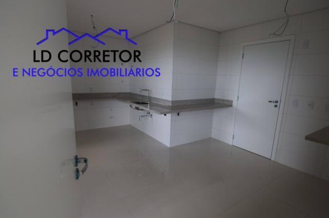 Apartamento à venda com 4 dormitórios em Park lozandes, Goiânia cod:COBEURO268 - Foto 10