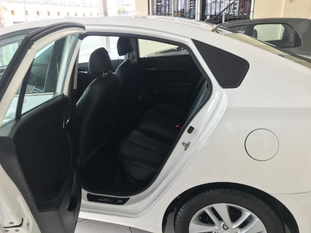 Hyundai Hb20S Premium 1.6 2014 Automático - Foto 10