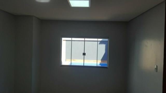 Imperdível casa com design moderno prox ao Park way!!!! - Foto 11