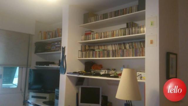 Apartamento à venda com 2 dormitórios em Paraíso, São paulo cod:137511 - Foto 3